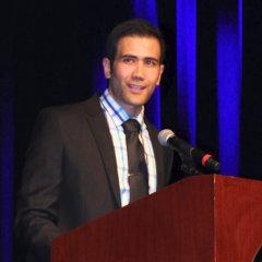 Arman Shahbazian