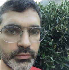 Alexander Serebrenik