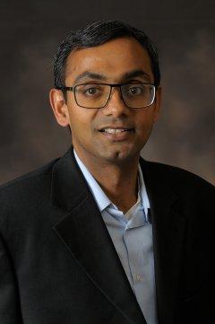Karthik Pattabiraman