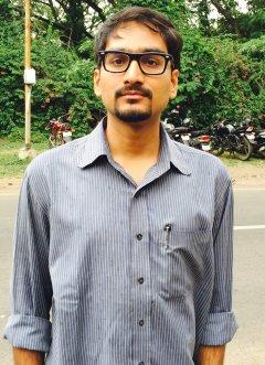 Kumar Madhukar