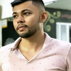 Leuson Silva