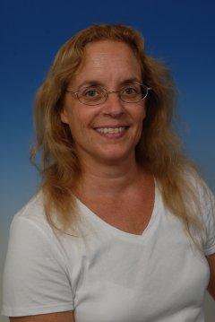 Marian Petre