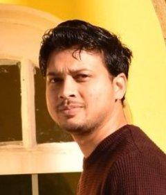 Md Masudur Rahman