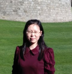 Ning Li