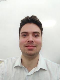 Rafael Dutra