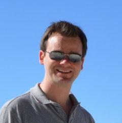 Ross McIlroy