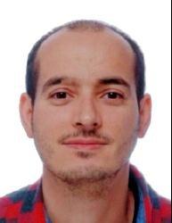 Rubén Saborido Infantes