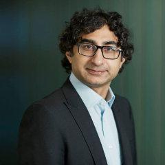 Shaukat Ali