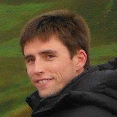 Shawn Meier
