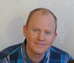Svante Arvedahl