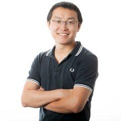 Weiyi (Ian) Shang